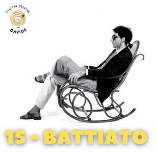 15 - Battiato