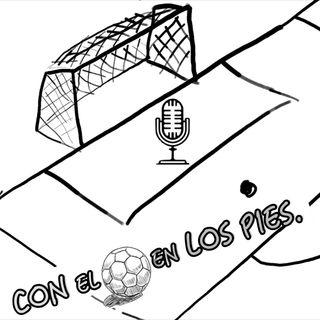 Capítulo 1: Presentación de Con el Balón en los pies.