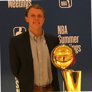Ep. 860 - Eric Platte (Sr. Director of Ticket Sales, Atlanta Hawks)