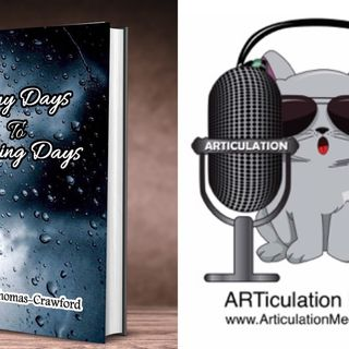 ARTiculation Radio — REIGNING DESPITE THE RAIN (interview with Author Deborah Jones)
