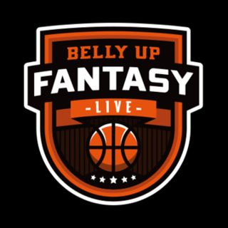 Belly Up Fantasy Live Hoops