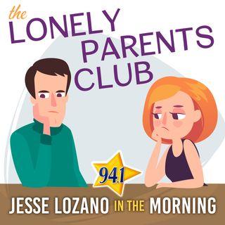 Lonely Parents Club