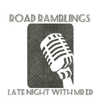 Road Ramblings - May Day