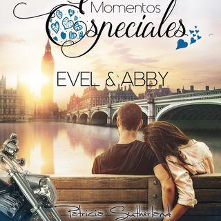 Momentos Especiales - Evel & Abby. Segunda pareja invitada.