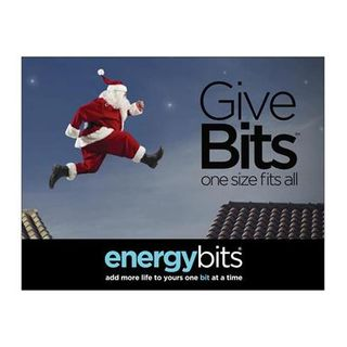 Runners Wish List: ENERGYbits, a new way to fuel your run
