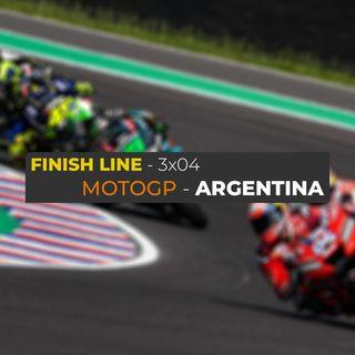 MotoGP - GP Argentina 2019