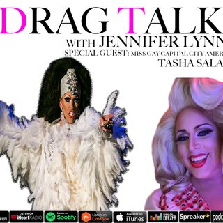 Drag Talk: Episode 26