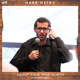 #9 - Mark Metry - Founder of VU Dream