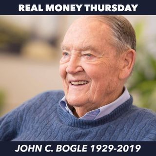 Jack Bogle: A man who led us to better financial futures