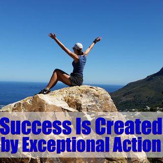 Recipe to Make Your Success Permanent – Mindset Tactics