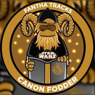 Canon Fodder: February 2019 :A New Dawn