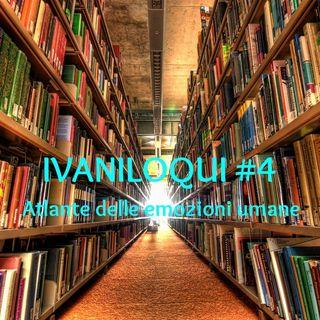 Ep. 4 - Atlante delle emozioni umane: tra linguaggio, espressione e conoscenza di sé
