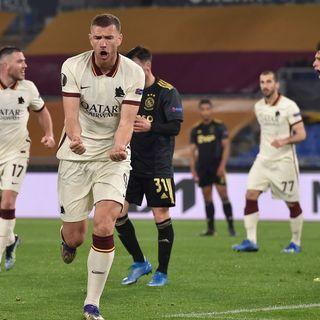 """""""Roma has to start preparing for next season"""": Mass Riccio - Episode 96"""