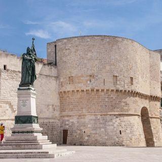 113 - Otranto da grande centro di fede a terra di conquista