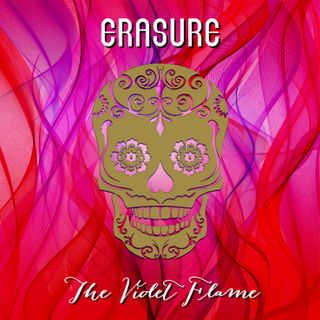 Erasure - The Violet Flame