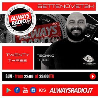 Settenovet3k - TwentyThree E3