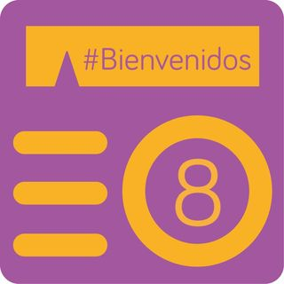 P08 - #Bienvenidos