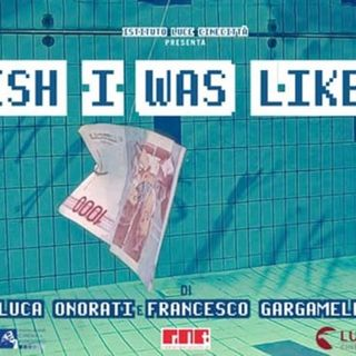 I Wish I Was Like You - intervista a Luca Onorati e Francesco Gargamelli