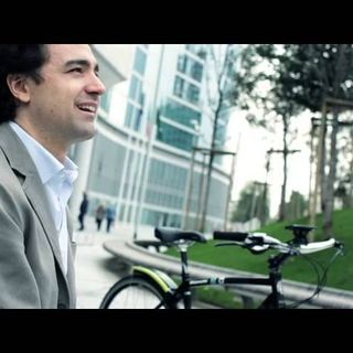 Giovanni Alli - l'italiano che ha rivoluzionato il modo di andare in bicicletta