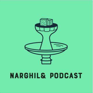 Narghil& Podcast EP.1- TIK TOK e PALESTRA con FEDERICO ANGELINI