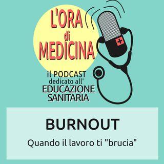 Ep.19 | Burnout