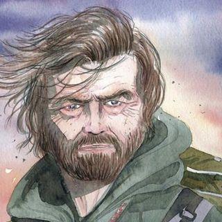 Michele Petrucci - Messner, la montagna, il vuoto, la fenice