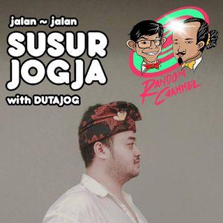 EP 13 [Susur Jogja] with Dutajog