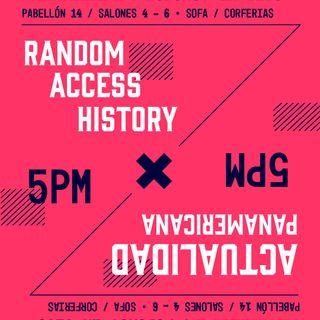 ¡Show en Vivo! Random Access Actualidad Panamericana