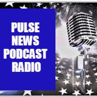 Pulse News Podcast,With Dave Anthony- Covid 19 Loss of Freedoms With Out Any Real Answers.  Scamdemic Or Pandemic?