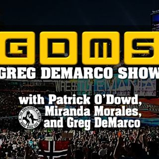 Greg DeMarco Show: Did You Know Edge Came Back To WWE?