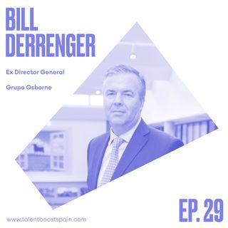 Episodio 29 : Liderazgo transatlántico; gestión de equipos a los dos lados del charco, con Bill Derrenger