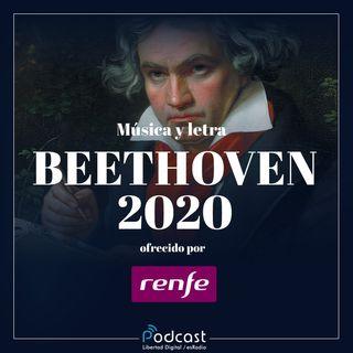 Año Beethoven en 'Música y Letra': las sinfonías que cambiaron la historia de la música