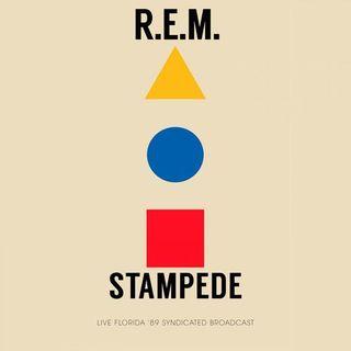 ESPECIAL REM STAMPEDE LIVE 1989 #REM #TaskMaster #RedGuardian #YelenaBelova #rickandmorty
