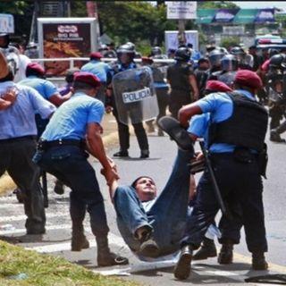 Las Noticias de Hoy: Nicaragua en lista de riesgos para viajar de Estados Unidos.