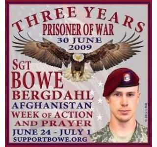 The LAST POW Bowe Bergdahl ALIVE in Afghanistan