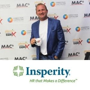 Don Alix with Insperity
