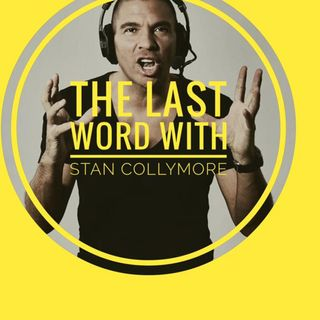 The Last Word with Stan Collymore - Coming 5th August