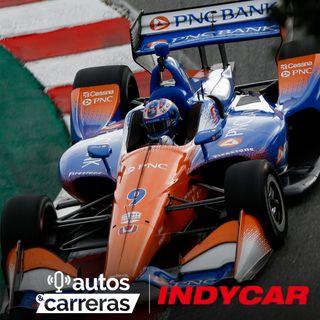IndyCar y F1 listas para el 2019