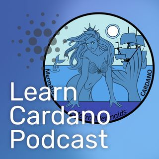 EP011 - Cardano Transaction & Staking Fees & Interview with MermADA from MetroMermaids Stake Pool