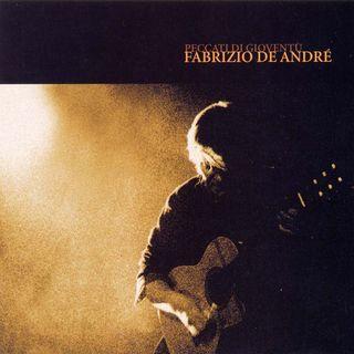 """2x23 - Fabrizio De André """"Peccati di gioventù"""""""