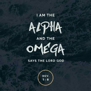 Our Alpha And Omega