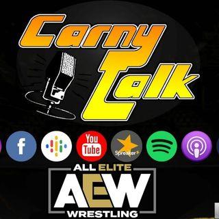 D3 vs Joey Janela, e molto altro! - AEW Dark 56 in italiano (Carny Talk)