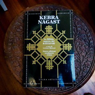 Kebra Nagast, il libro chiave di: rasta, Etiopia e della dinastia di Salomone
