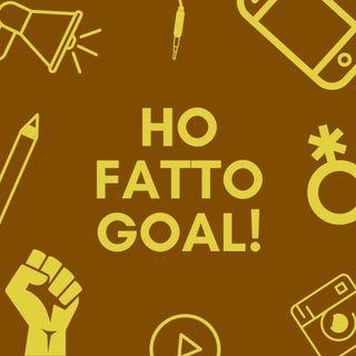 Ho fatto Goal - Intervista a Chiara Cretella - pt.1