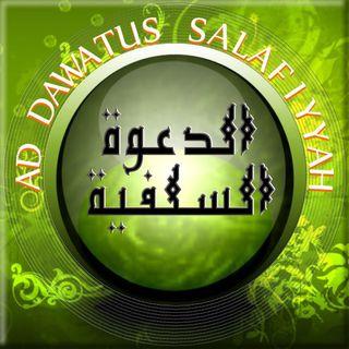 EID AL-FITR Khutbah 1436-Abu Anisa