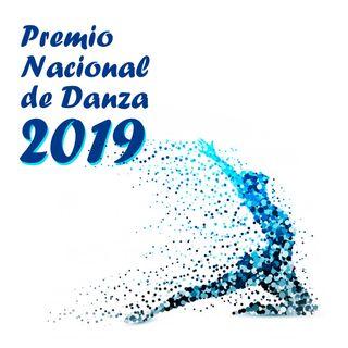 Premio nacional de Danza 2019 en Cuba