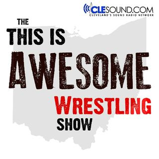 "Aaron""s Awesome Wrestling Show"