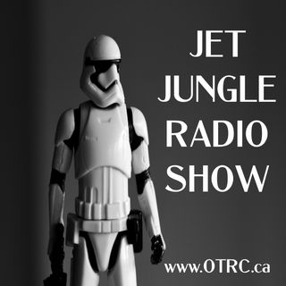 Jet Jungle Radio Show