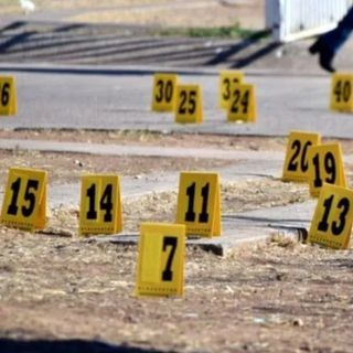 19 muertos deja enfrentamiento en Chihuahua