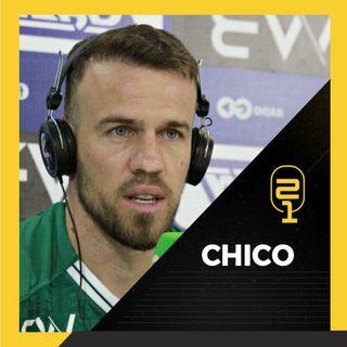 #26 Chico: Ameaças no Palmeiras, Athletico ou Coritiba e amigo de Alex na Turquia